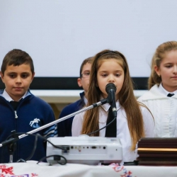 Hálaadó Istentisztelet a felújított iskoláért_13