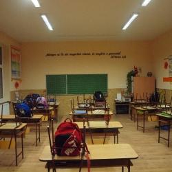 Hálaadó Istentisztelet a felújított iskoláért_14