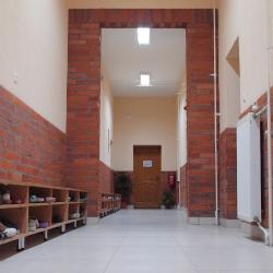 Hálaadó Istentisztelet a felújított iskoláért_1