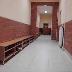 Hálaadó Istentisztelet a felújított iskoláért_33
