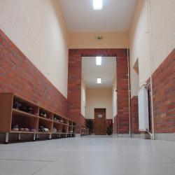 Hálaadó Istentisztelet a felújított iskoláért_35