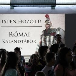 Római Kalandtábor első nap_28
