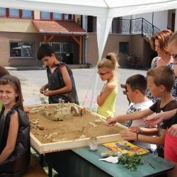Római Kalandtábor