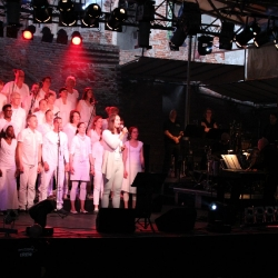 Shirchadasj & Band Gospel Kórus Koncert_12