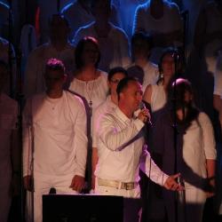 Shirchadasj & Band Gospel Kórus Koncert_15