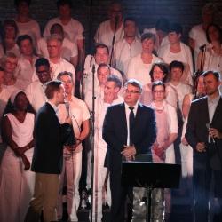 Shirchadasj & Band Gospel Kórus Koncert_9