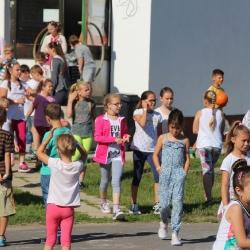 Olimpiák földjén - napközis gyermektábor