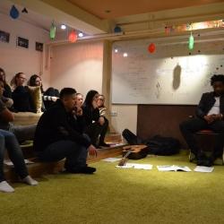 Yves Simplice Mboussi Bizonyságtétele az IFI-ben_17
