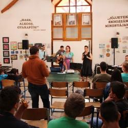 Szabolcs-Beregi Református Egyházmegye Ifjúsági csendesnapja_36