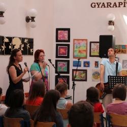 Szabolcs-Beregi Református Egyházmegye Ifjúsági csendesnapja
