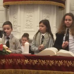 Adventi vasárnapok a Református templomban_1