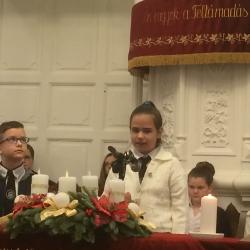 Adventi vasárnapok a Református templomban_2