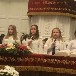 Adventi vasárnapok a Református templomban_9