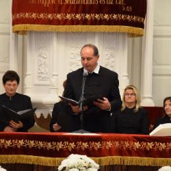 Reformáció ünnepe, Eskütétel
