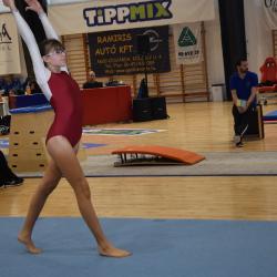 Torna Diákolimpia Megyei elődöntő
