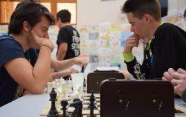 XI. REFI-Kupa Városkörzeti Sakkverseny